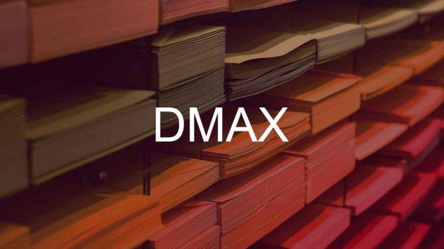 DMAX関数