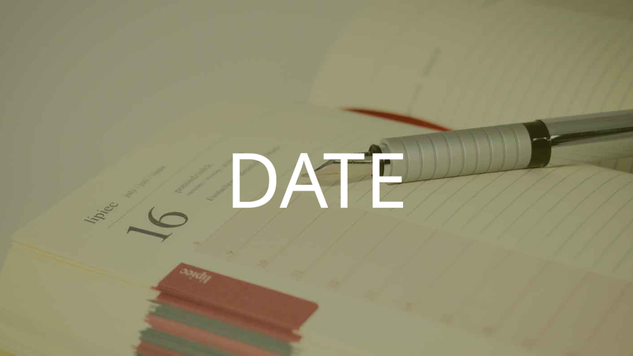 DATE関数